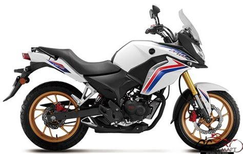 Brand New Honda Cbf190x Fighthawk For Sale In Singapore
