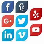 Vector Social Icons Freevectors