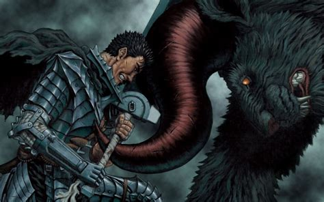 Berserk Anime Wallpaper - berserk wallpapers high quality free