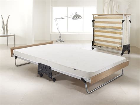 J Bed be j bed folding guest bed from slumberslumber