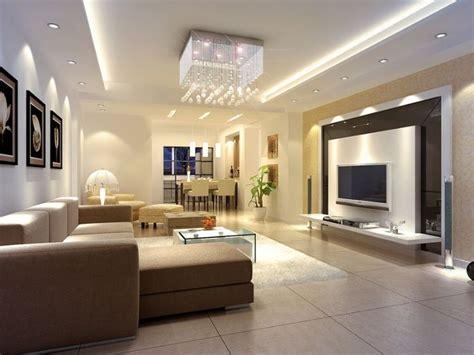 modern luxury interior design  modern ceiling lighting