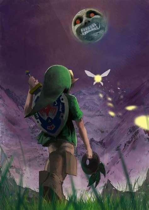 297 Best Images About Majoras Mask~legend Of Zelda On
