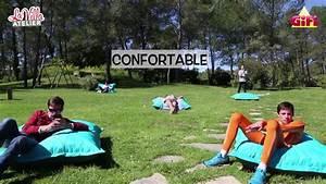 Gifi Coussin De Sol : coussin de sol g ant gifi youtube ~ Teatrodelosmanantiales.com Idées de Décoration