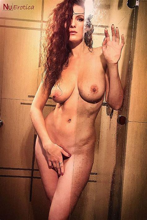 nuerotica ruthy boehm nude in shower eroticashare