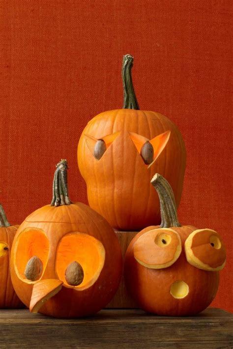 Halloween Kürbis  40 Ausgefallene Ideen, Wie Sie Kürbisse