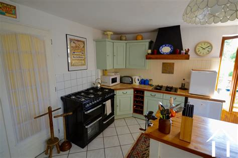 cuisine equiper character house for sale st sernin du plain burgundy