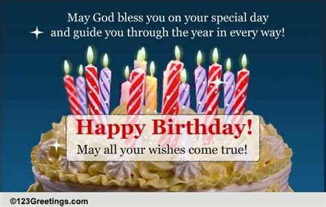 blessings  birthday  birthday blessings ecards greeting cards