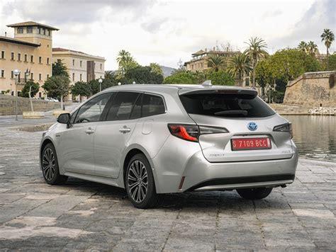 Da li Toyota Corolla karavan stiže u Ameriku? - Auto Republika