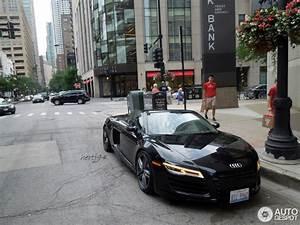 Audi Monaco : audi r8 v10 spyder 2013 22 juli 2013 autogespot ~ Gottalentnigeria.com Avis de Voitures