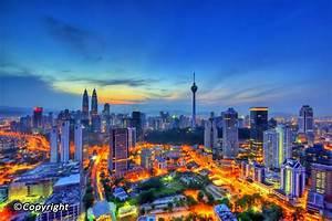 5 Restaurants with Great Views in Kuala Lumpur