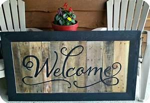 Three, Mango, Seeds, Welcome, Sign