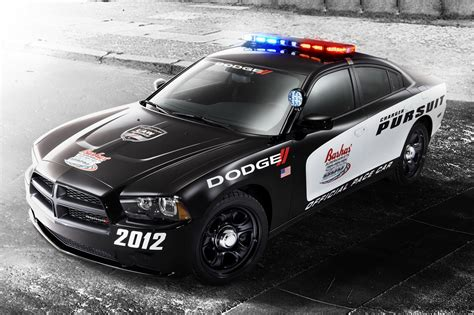 2012 Dodge Charger Pursuit Pace Car Review
