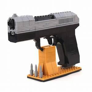 17 Best ideas about Lego Guns on Pinterest