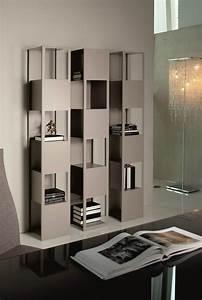 Etagere Murale Moderne : tag res design pour ranger vos livres avec l gance ~ Teatrodelosmanantiales.com Idées de Décoration