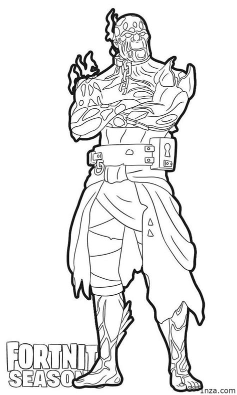 fortnite coloring pages  printable coloring pages  children  adults nza