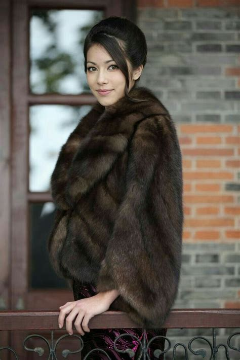 Best Naked In Fur Images On Pinterest Fur Coats Sexy