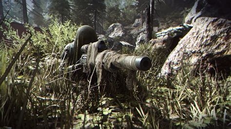 call  duty modern warfare multiplayer reveal today