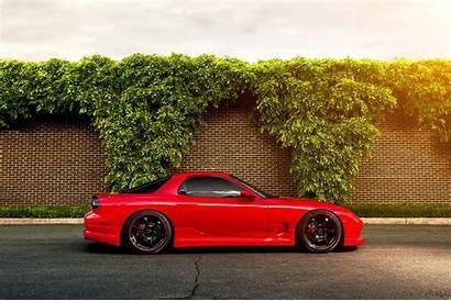 Rx7 Mazda Rx Fd Stancenation Jdm Road