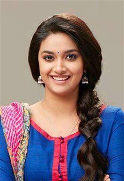 actress keerthi suresh birthday date keerthi suresh malayalam actor profile biography movies
