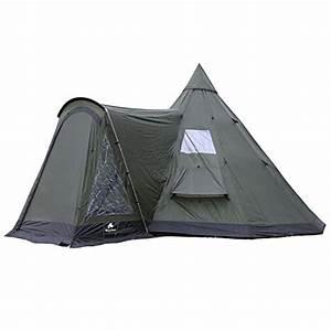 Tipi Zelt Kaufen : zelte von campfeuer g nstig online kaufen ~ Whattoseeinmadrid.com Haus und Dekorationen
