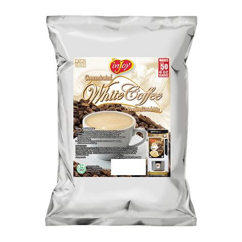 Coffee powder png collections download alot of images for coffee powder download free with high quality for designers. White Coffee Powder Drink 500g | inJoy