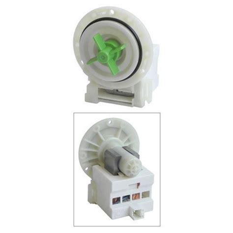 moteurs et pompes de vidange lave linge vente pi 232 ces m 233 nager boutique en ligne de vente de