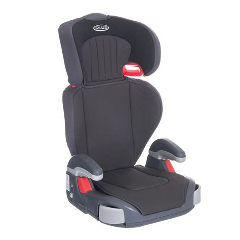 siege graco siège auto junior maxi midnight black groupe 2 3 de