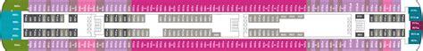 Ncl Deck Plan 9 by Deck 9 Reviews Pictures Description