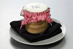Bocal A Epice : recette de terrine de foie gras et de poires pic es ~ Teatrodelosmanantiales.com Idées de Décoration