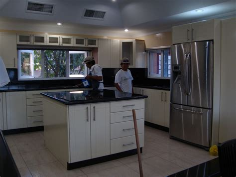 pictures of kitchens with backsplash kitchen counter top granite negro brasil with high 7474