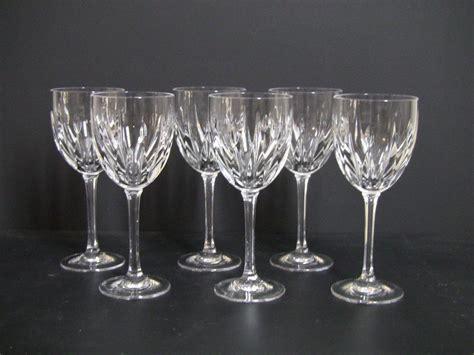 Gorham Bellevue Water Goblet 166907