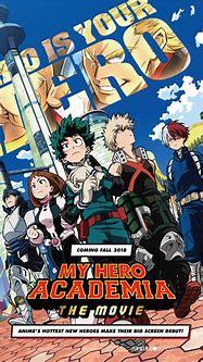 My Hero Academia: Two Heroes - IGN