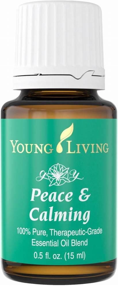 Living Young Peace Calming Ruhe Frieden Valsona