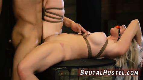 Extreme Hardcore Brutal Gangbang Rope Bondage Whipping Extraordinary Rough Sex Cristi Ann