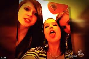 did teens murder skylar neese because she saw them have