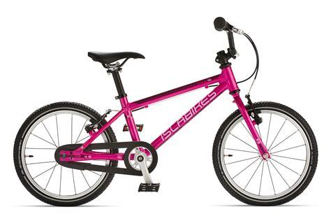 Islabikes Cnoc 16  Quality, Lightweight Bike For Children