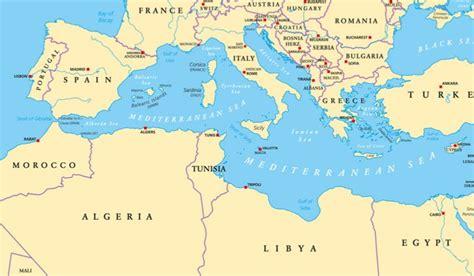 countries  north africa worldatlascom
