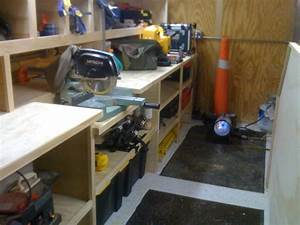 Cargo Trailer Ideas - Tools & Equipment - Contractor Talk