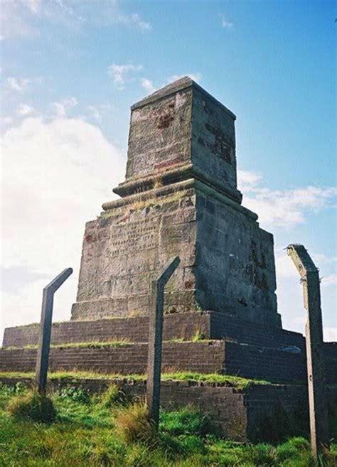 memorial  john wedgwood bignall hill