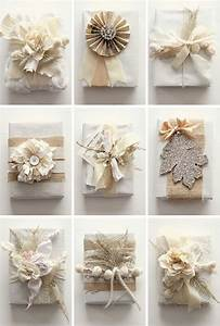 Gorgeous neutral/rustic wrapping ideas | Christmas Cheer ...