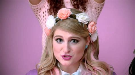 Meghan Trainor All About That Bass Mp4