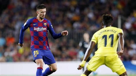 Barcelona – Villarreal: ver en vivo La Liga, TV, horario ...