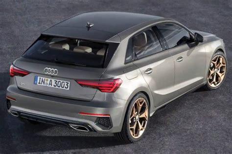 audi a3 sedan 2020 photos audi a3 mk4 sportback sedan s3 rs3 2020 2019