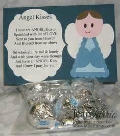 Angel Kisses Poem