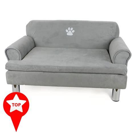 canapé pour petit chien pas cher canape pour chien pas cher maison design sphena com