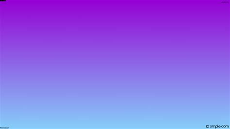 purple blue color wallpaper gradient purple blue linear 9400d3 87cefa 120 176