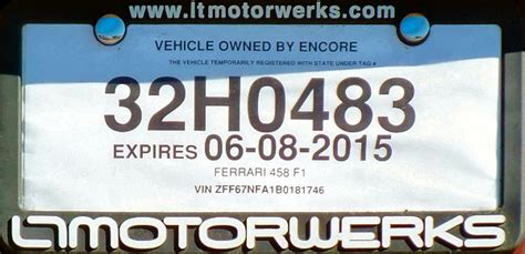 texas temporary license plate olav s american license plates page 9 number plates of the usa