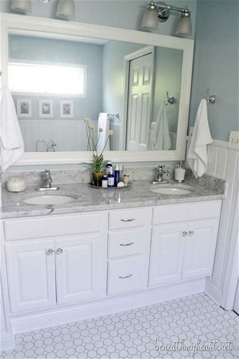 40419 painted bathroom cabinets white best 25 grey white bathrooms ideas on