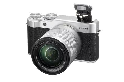 fujifilm rilis kamera mirrorless murah   harganya