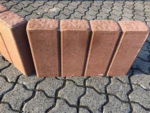 Randsteine Beton Preise : beeteinfassungsstein randstein palisaden optik 50x30x8 cm braun ~ Frokenaadalensverden.com Haus und Dekorationen